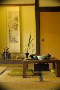 фото Японские предметы интерьера от 30.10.2017 №065 - Japanese interior items