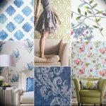 фото Оформление интерьера тканью от 31.10.2017 №013 - Interior decoration with fabric