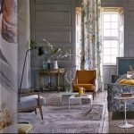 фото Оформление интерьера тканью от 31.10.2017 №016 - Interior decoration with fabric