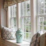 фото Оформление интерьера тканью от 31.10.2017 №026 - Interior decoration with fabric