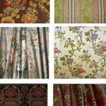 фото Оформление интерьера тканью от 31.10.2017 №032 - Interior decoration with fabric