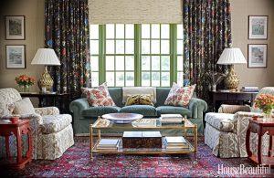 фото Оформление интерьера тканью от 31.10.2017 №042 - Interior decoration with fabric