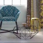 фото Оформление интерьера тканью от 31.10.2017 №054 - Interior decoration with fabric