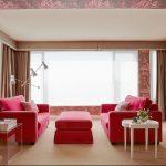 фото Оформление интерьера тканью от 31.10.2017 №064 - Interior decoration with fabric