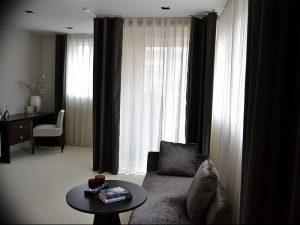 фото Оформление интерьера тканью от 31.10.2017 №067 - Interior decoration with fabric