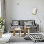 фото Оформление интерьера тканью от 31.10.2017 №084 - Interior decoration with fabric