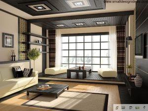 фото Дизайн интерьера в японском стиле от 14.11.2017 №002 - Interior Design in Japanes