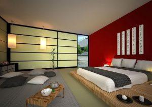 фото Дизайн интерьера в японском стиле от 14.11.2017 №006 - Interior Design in Japanes