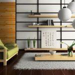 фото Дизайн интерьера в японском стиле от 14.11.2017 №008 - Interior Design in Japanes 2462342