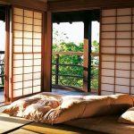 фото Дизайн интерьера в японском стиле от 14.11.2017 №010 - Interior Design in Japanes