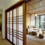 фото Дизайн интерьера в японском стиле от 14.11.2017 №012 - Interior Design in Japanes