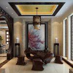 фото Дизайн интерьера в японском стиле от 14.11.2017 №016 - Interior Design in Japanes 34673745