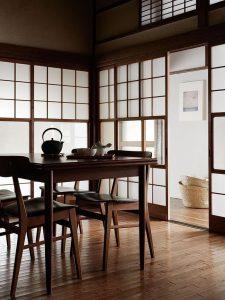 фото Дизайн интерьера в японском стиле от 14.11.2017 №020 - Interior Design in Japanes