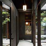 фото Дизайн интерьера в японском стиле от 14.11.2017 №021 - Interior Design in Japanes