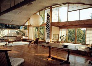фото Дизайн интерьера в японском стиле от 14.11.2017 №024 - Interior Design in Japanes