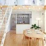 фото Дизайн интерьера в японском стиле от 14.11.2017 №028 - Interior Design in Japanes