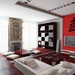 фото Дизайн интерьера в японском стиле от 14.11.2017 №034 - Interior Design in Japanes
