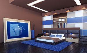 фото Дизайн интерьера в японском стиле от 14.11.2017 №035 - Interior Design in Japanes