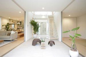 фото Дизайн интерьера в японском стиле от 14.11.2017 №036 - Interior Design in Japanes