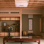 фото Дизайн интерьера в японском стиле от 14.11.2017 №040 - Interior Design in Japanes