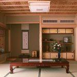 фото Дизайн интерьера в японском стиле от 14.11.2017 №042 - Interior Design in Japanes