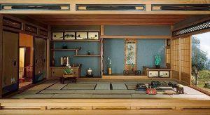 фото Дизайн интерьера в японском стиле от 14.11.2017 №043 - Interior Design in Japanes