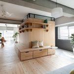 фото Дизайн интерьера в японском стиле от 14.11.2017 №044 - Interior Design in Japanes