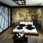 фото Дизайн интерьера в японском стиле от 14.11.2017 №046 - Interior Design in Japanes