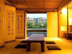 фото Дизайн интерьера в японском стиле от 14.11.2017 №047 - Interior Design in Japanes