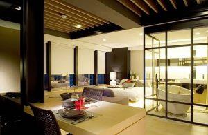 фото Дизайн интерьера в японском стиле от 14.11.2017 №050 - Interior Design in Japanes