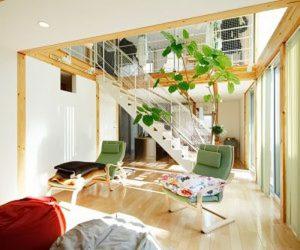 фото Дизайн интерьера в японском стиле от 14.11.2017 №051 - Interior Design in Japanes