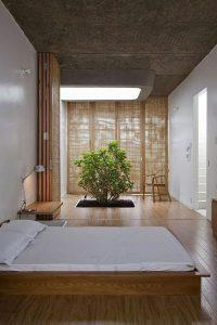 фото Дизайн интерьера в японском стиле от 14.11.2017 №055 - Interior Design in Japanes