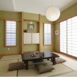 фото Дизайн интерьера в японском стиле от 14.11.2017 №063 - Interior Design in Japanes