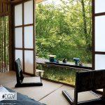 фото Дизайн интерьера в японском стиле от 14.11.2017 №064 - Interior Design in Japanes