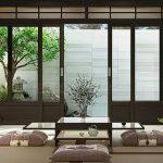 фото Дизайн интерьера в японском стиле от 14.11.2017 №066 - Interior Design in Japanes
