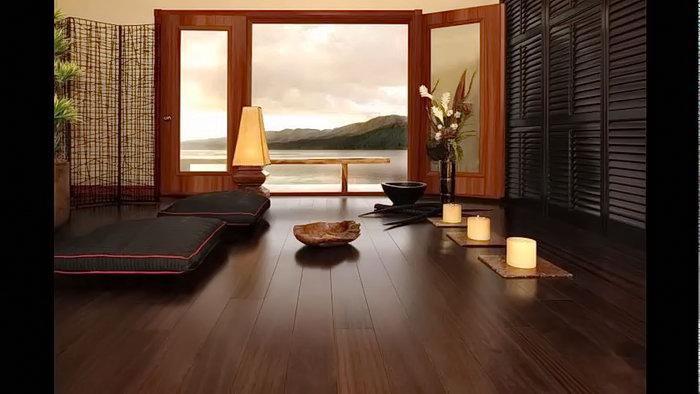 фото Дизайн интерьера в японском стиле от 14.11.2017 №069 - Interior Design in Japanes