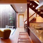 фото Дизайн интерьера в японском стиле от 14.11.2017 №070 - Interior Design in Japanes