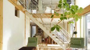 фото Дизайн интерьера в японском стиле от 14.11.2017 №071 - Interior Design in Japanes
