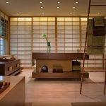 фото Дизайн интерьера в японском стиле от 14.11.2017 №072 - Interior Design in Japanes