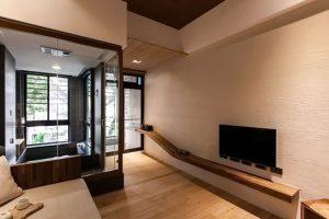 фото Дизайн интерьера в японском стиле от 14.11.2017 №081 - Interior Design in Japanes