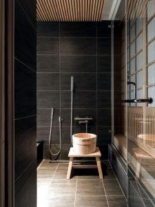 фото Дизайн интерьера в японском стиле от 14.11.2017 №082 - Interior Design in Japanes