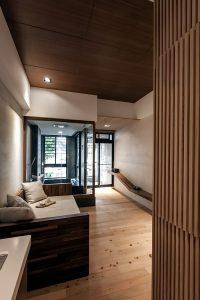 фото Дизайн интерьера в японском стиле от 14.11.2017 №083 - Interior Design in Japanes
