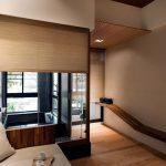 фото Дизайн интерьера в японском стиле от 14.11.2017 №084 - Interior Design in Japanes