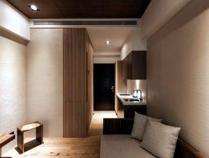 фото Дизайн интерьера в японском стиле от 14.11.2017 №085 - Interior Design in Japanes
