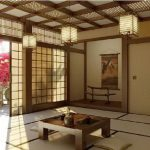 фото Дизайн интерьера в японском стиле от 14.11.2017 №088 - Interior Design in Japanes