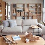 фото Дизайн интерьера в японском стиле от 14.11.2017 №089 - Interior Design in Japanes
