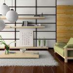 фото Дизайн интерьера в японском стиле от 14.11.2017 №090 - Interior Design in Japanes
