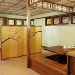 фото Дизайн интерьера в японском стиле от 14.11.2017 №094 - Interior Design in Japanes