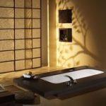 фото Дизайн интерьера в японском стиле от 14.11.2017 №097 - Interior Design in Japanes