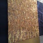 фото Ткань в интерьере стен от 13.11.2017 №031 - Fabric in the interior of the walls
